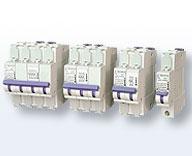 Автоматические выключатели ВА61-29 одно-, двух-, трех- и четырехполюсные на токи до 63А